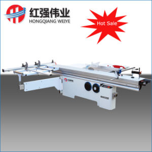Woodworking Sliding Table Saw/Presicion Panel Saw