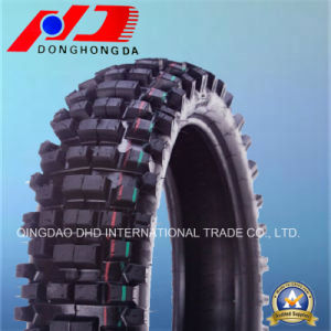 DOT Certificate Best Quality 410-18 off-Road Motor Tyre