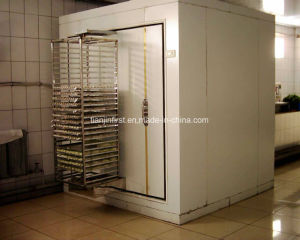 Hot Sale Seafood Fish Contact Plate Freezer Contact Plate Freezer pictures & photos