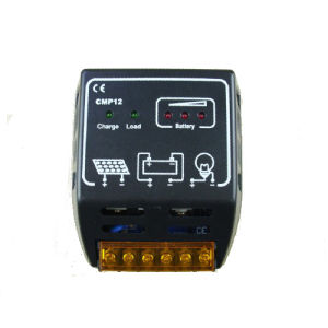 Solar Charge Controller for Solar Power System, Solar Controller pictures & photos