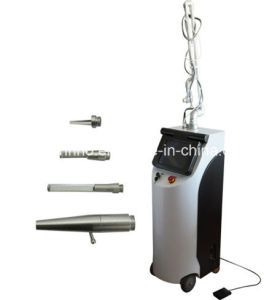 Fractional CO2 Laser Stretch Marks Removal Beauty Machine pictures & photos
