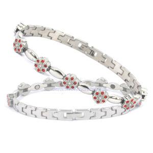 Stainless Steel Jewelry Bracelet, Healthy Magnetic Bracelet