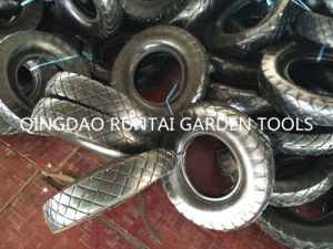 Qingdao Made High Quality Durable Cheap Tyre and Tube (4.80/4.00-8) pictures & photos
