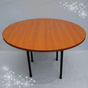 Folding Wooden Table for Restaurant Ycf-T06-02 pictures & photos
