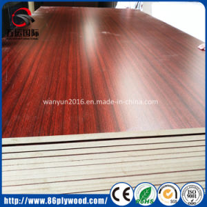 Melamine Paper Overlay Melamine Plywood for Home Furntiure pictures & photos
