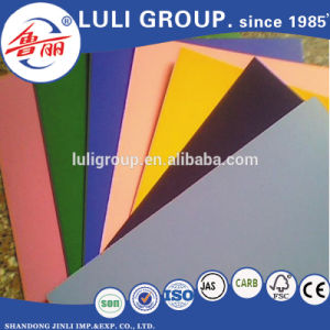 High Glossy UV MDF Board pictures & photos