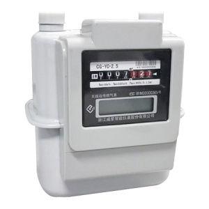 AMI Household Gas Meter (CG-FL-1.6/2.5/4)