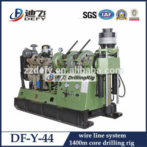 Large Model Diamond Core Drilling Rig Equipment for Sale pictures & photos