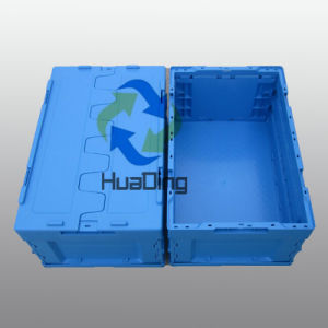 530 Series Collapsible Box Folding Carton pictures & photos