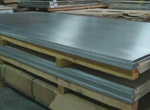 High Quality Hot Rolled 304 Stainless Steel Plate