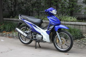 120CC Cub Motorycle (KS110-24) pictures & photos
