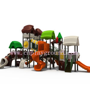 New Design Playground Equipment Toys for Park Indoor (HD-1001C) pictures & photos
