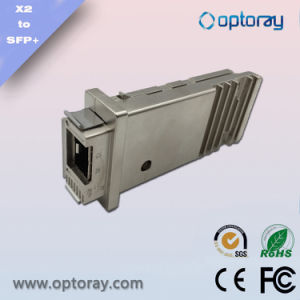 X2 to XFP+ Converter pictures & photos