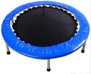 Mini Trampoline, Children Trampoline, Round Trampoline, Fitness Trampolne, Courtyard Trampoline pictures & photos