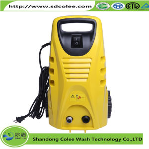 1400W/1600W Portable Jetting/Cleaning Machine /High Pressure Washer for Family Use