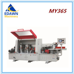 My365 Model Furniture Edge Banding Machine Edge Bander Woodworking Machinery pictures & photos