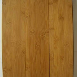 Carbonized Horizontal Solid Bamboo Flooring UV Lacquer pictures & photos