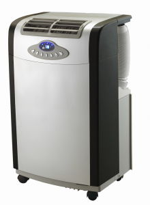 PC-06md Portable Air Conditioner with Cooling+Heating+Ventilation+Dehumidity