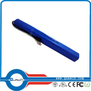 18650 4s4p 14.8V 8800mAh Lithium Li-ion Battery Pack pictures & photos