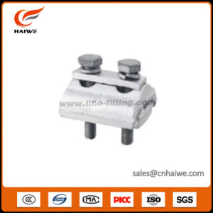 APG Overhead Line Bolts Aluminum Cable Clamp pictures & photos