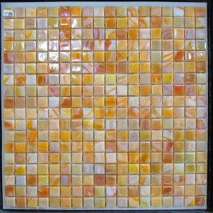 Construction Mosaic Tile/Glass Tile/Building Material pictures & photos
