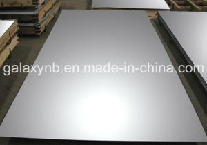 High Quality ASTM F136 Titanium Sheet / Plate pictures & photos