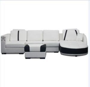 2016 Modern Sectional Sofa Jfc-9