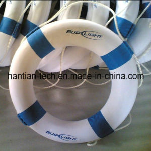 Foam Life Buoy Ring for Lifesaving and Water Sport (HTB1) pictures & photos