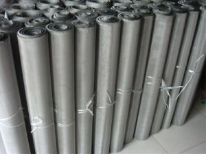 Stainless Steel Woven Wire Mesh for Filter Mainly pictures & photos
