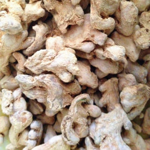 Top Quality Dry Ginger Supplier pictures & photos