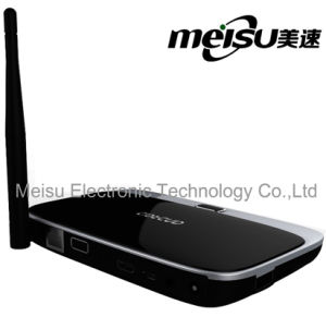 Smart TV Box Android 4.2 Rk3188 Quad Core DDR3 2GB (STB036)