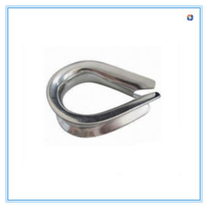 Wire Rope Clip for Rope Thimble pictures & photos