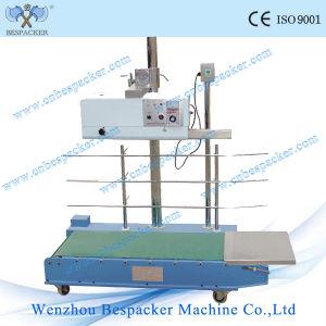 Vertical Continuous PP Bag Sealer Machine pictures & photos