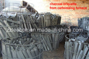 Straw Biomass Briquette Machine (ZBJ-50, ZBJ-80) pictures & photos