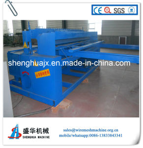 Construction Mesh Machine, Reinforcement Mesh Machine pictures & photos