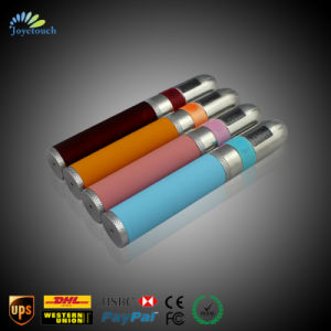 VV Ecig Mod Vlife V9 Max 16340 Battery 1500mAh Huge Capacity