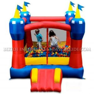 Home Use Inflatable Bouncer for Backyard (H1012) pictures & photos