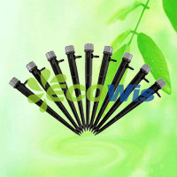 Ray Style Irrigation Adjustable Drip Emitters (HT6353A) pictures & photos
