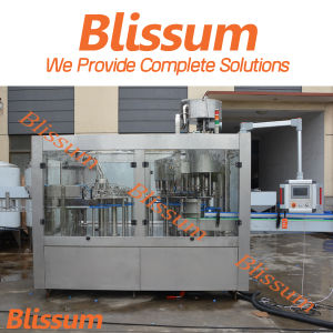 Automatic Drinking Water Production/Filling Line/Plant (Hot sale) pictures & photos