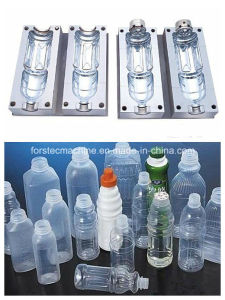 Multi Cavity Plastic Bottle Blow Mould pictures & photos