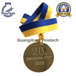 2015 Customized Swimming Medal, Free Artwork Design for Any Inquiry pictures & photos