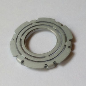 Electrolytic Plate Metal Stamping Part for Motor pictures & photos