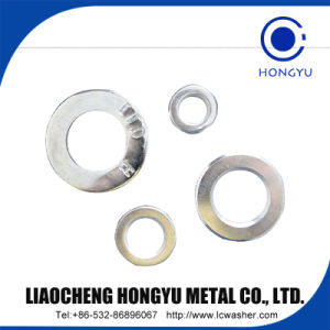 Superior Quality DIN137 Stainless Steel 304 Wave Spring Washer, Washer pictures & photos