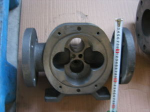 Grey Iron Casting Machining and Kinds of Casting Machining with ISO16949 pictures & photos