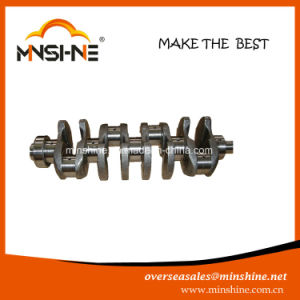 Auto Part 14b Crankshaft for Toyota pictures & photos