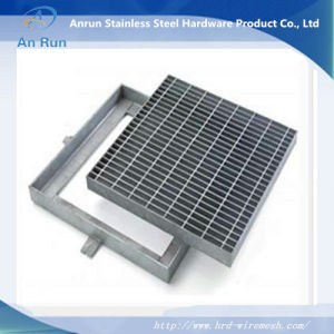 Stainless Steel Transfer Grille for Outdoor Drain Cover pictures & photos