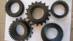 Precision Machined Standard and Special Spur Gear pictures & photos