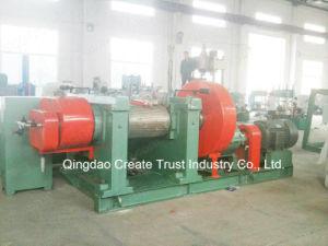 Advanced Technical Rubber Open Cracker Mill (CE/ASME) pictures & photos