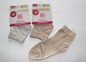 Silk Sock for Women pictures & photos