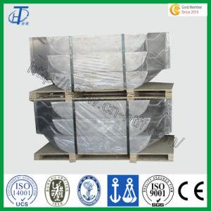Htaluminum Anti-Corrosion Sacrificial Anode pictures & photos